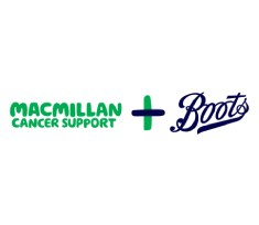 Macmillan and Boots partnership