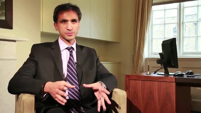 Bowel cancer explained