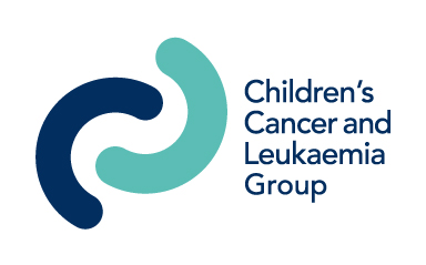 The Children's Cancer and Leukaemia Group logo.