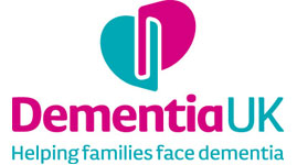 Dementia UK. Helping families face dementia.
