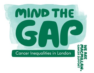 Mind the Gap: Cancer inequalities in London.