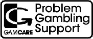 Problem Gambling Support logo