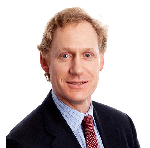 Prof. Tim Eisen