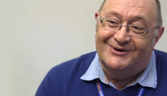 Roy, a Haematology Nurse Practitioner, talks about the Recovery Package.