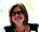Marnie Enever, Macmillan East Kent Volunteer Manager