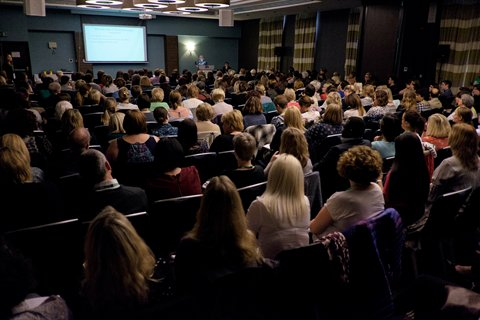 The first Macmillan acute oncology conference