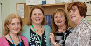 The Primary Care Palliative Care Team