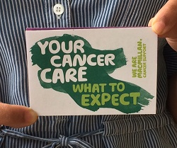 Your cancer care