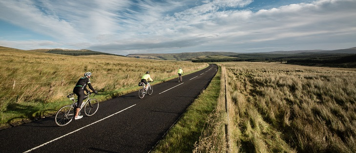 Deloitte Ride Across Britain 2021