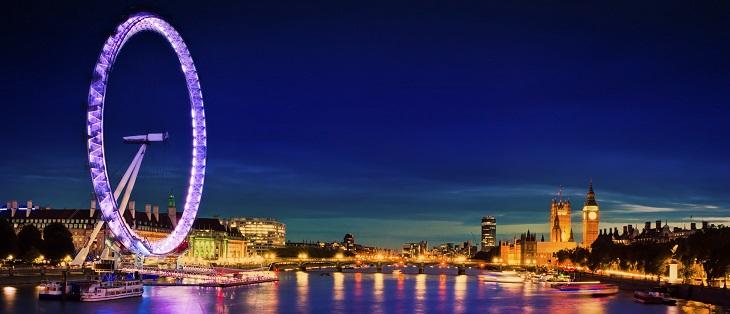Nightrider London 2019