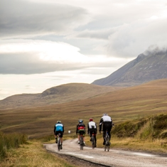 Deloitte Ride Across Britain 2020