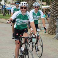 Cycle for Macmillan