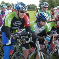 Macmillan Dorset Bike Ride 2015