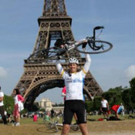 Ride 24 London to Paris