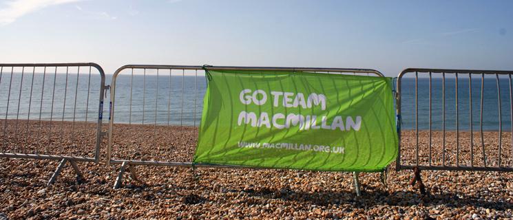 Brighton Half Marathon 2019