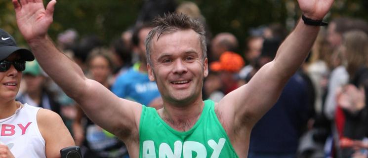 Greater Manchester Marathon 2019