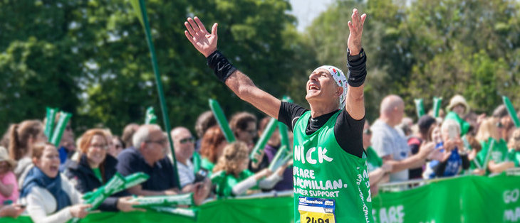 Oxford Half Marathon 2020