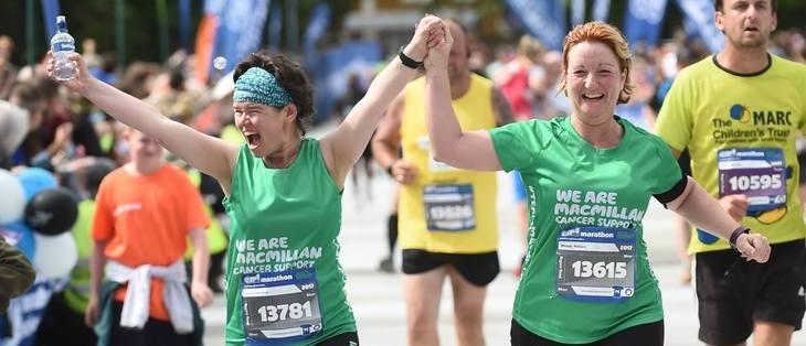 Edinburgh Marathon Festival - 5K