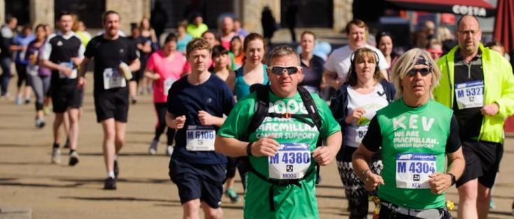 Run For All Hull Half Marathon 2019