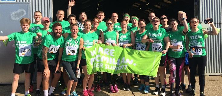 Larking Gowen City of Norwich Half Marathon 2018