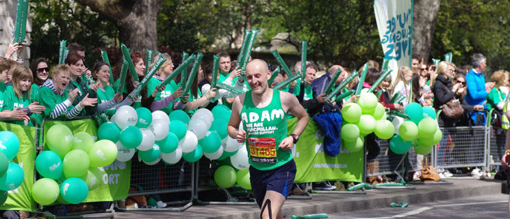 Milton Keynes Half Marathon 2019