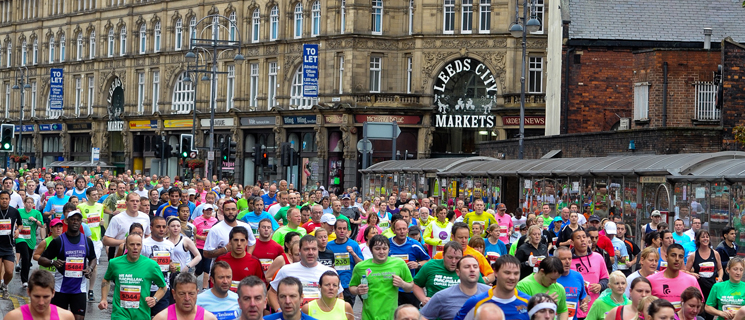 Run For All Leeds 10K