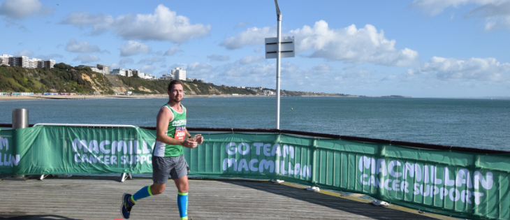 Bournemouth Half Marathon