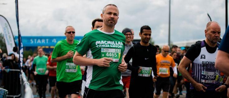 Milton Keynes Marathon 2021