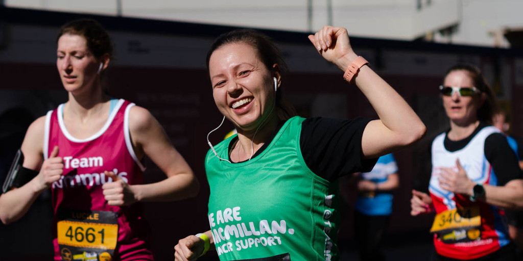 Greater Manchester Marathon 2021