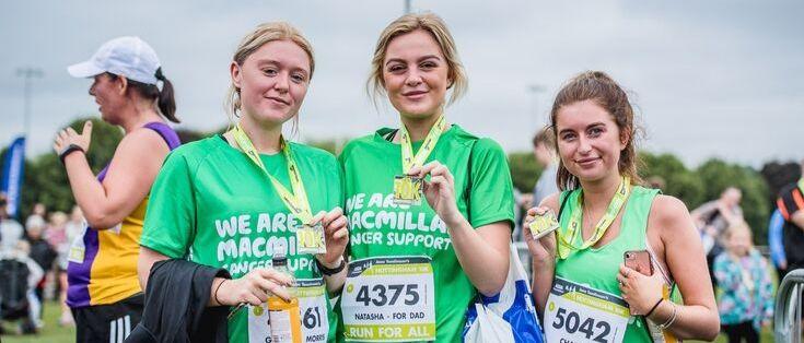 Run For All York 10K 2020