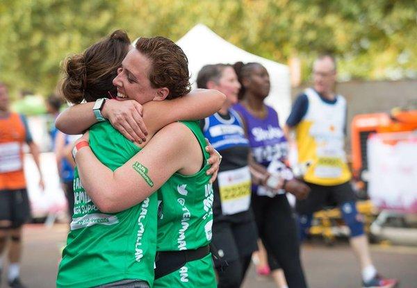 Ealing Half Marathon 2020