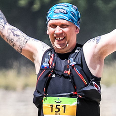 Endure24 - Leeds 2019