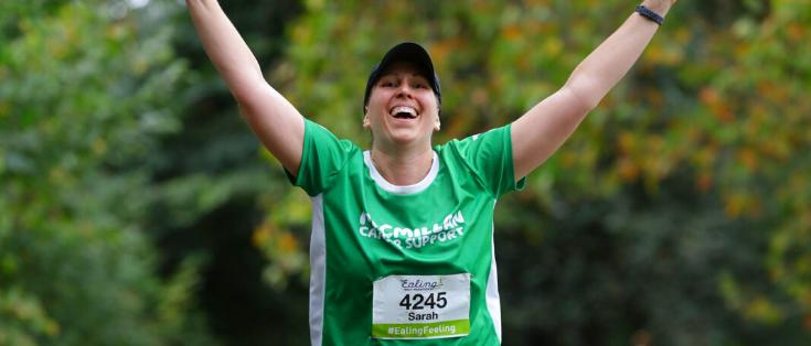 Ealing Half Marathon 2021