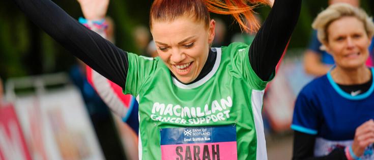 Great Scottish Run Half Marathon 2021