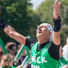 Hackney Half Marathon 2020