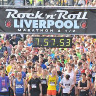 Rock 'n' Roll Liverpool Marathon