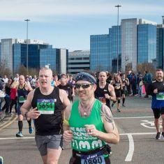 Belfast City Marathon 2020