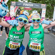 Loch Ness Marathon - 10K