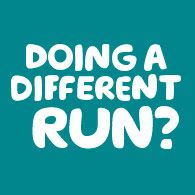 Run for Macmillan