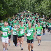Macmillan London 10k