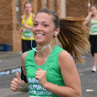 Great Women's Glasgow 10k 2016