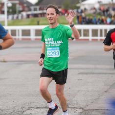 Cheltenham's Half Marathon 2019