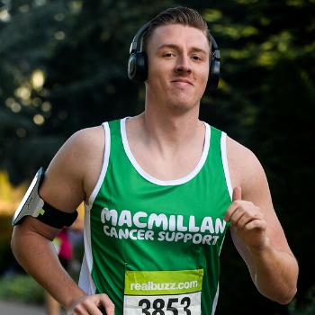 Edinburgh Marathon Festival 2021 - 5k