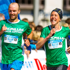 ABP Southampton Marathon 2021