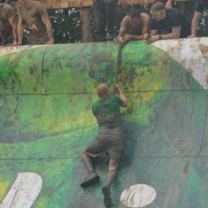 Tough Mudder London South Half (Weekend 2)