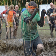 Tough Mudder Half Yorkshire