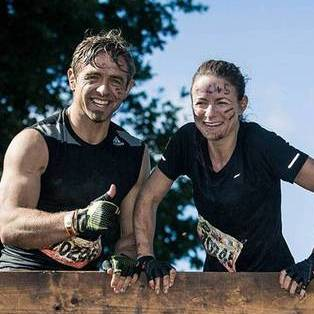 Tough Mudder London South