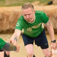 Tough Mudder Yorkshire 2020