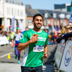 Winchester Half Marathon 2021