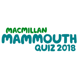 The Mammoth Quiz 2018